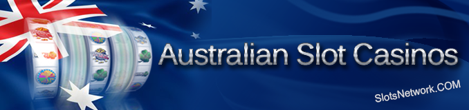 Australian-Slot-Casinos
