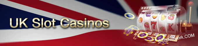 UK-Slot-Casinos